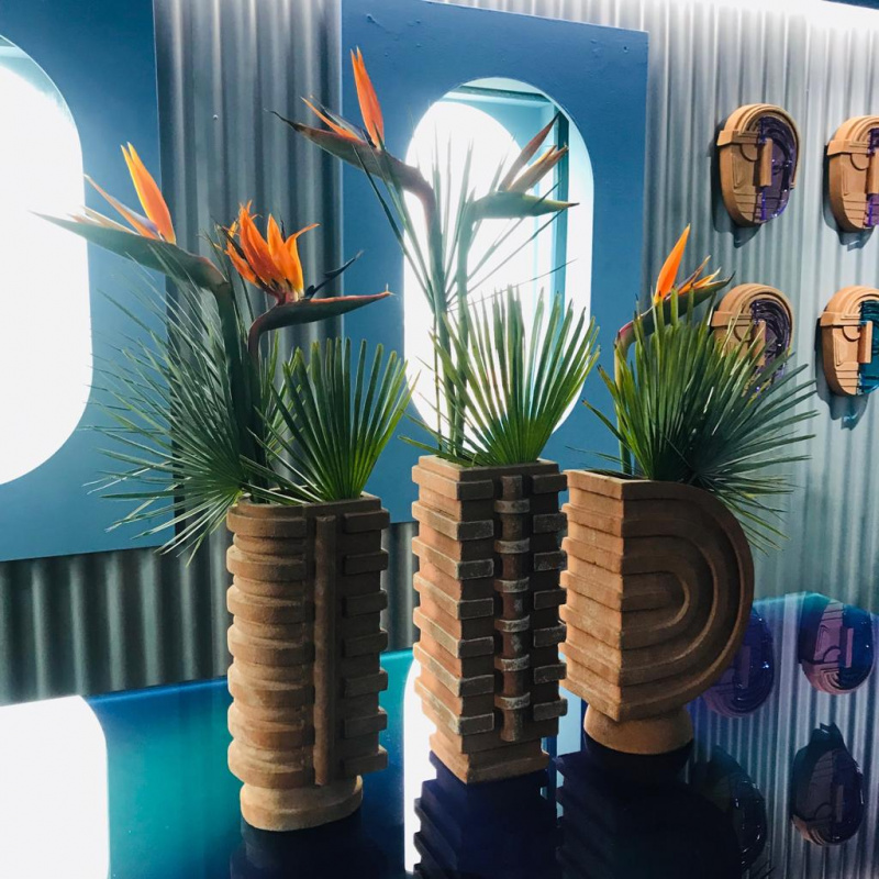 Salone del mobile - Milan 2019 - April 07 - Sunday - Trendspotter