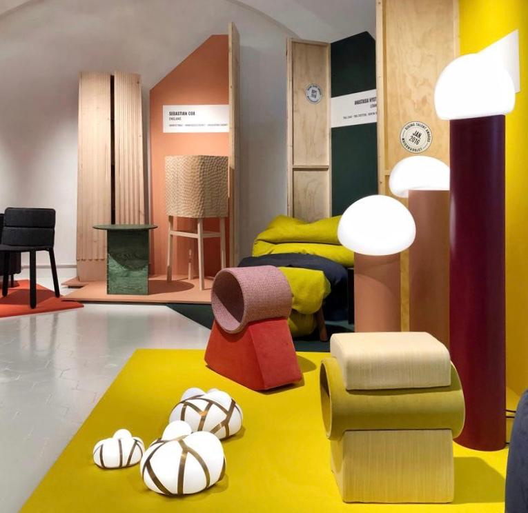 Salone del mobile - Milan 2019 - April 07 - Sunday - 14 Septembre