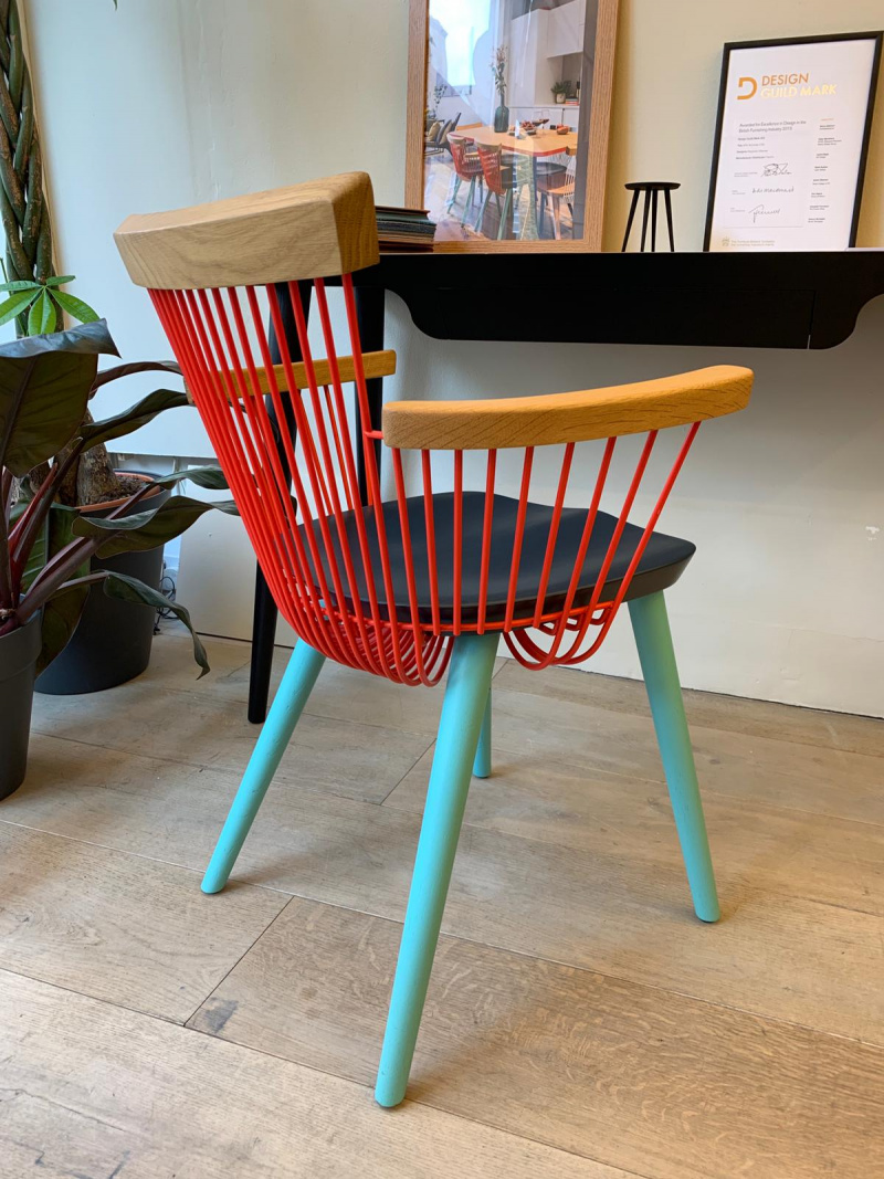Clerkenwell Design Week - 2019 - May 22 - Wednesday - 14 Septembre